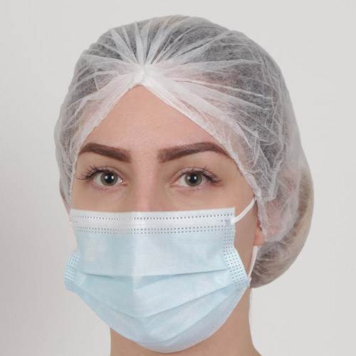 Disposable head coverings